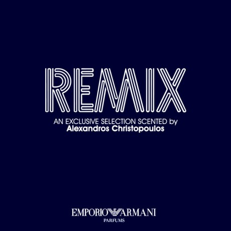 REMIX by EMPORIO ARMANI