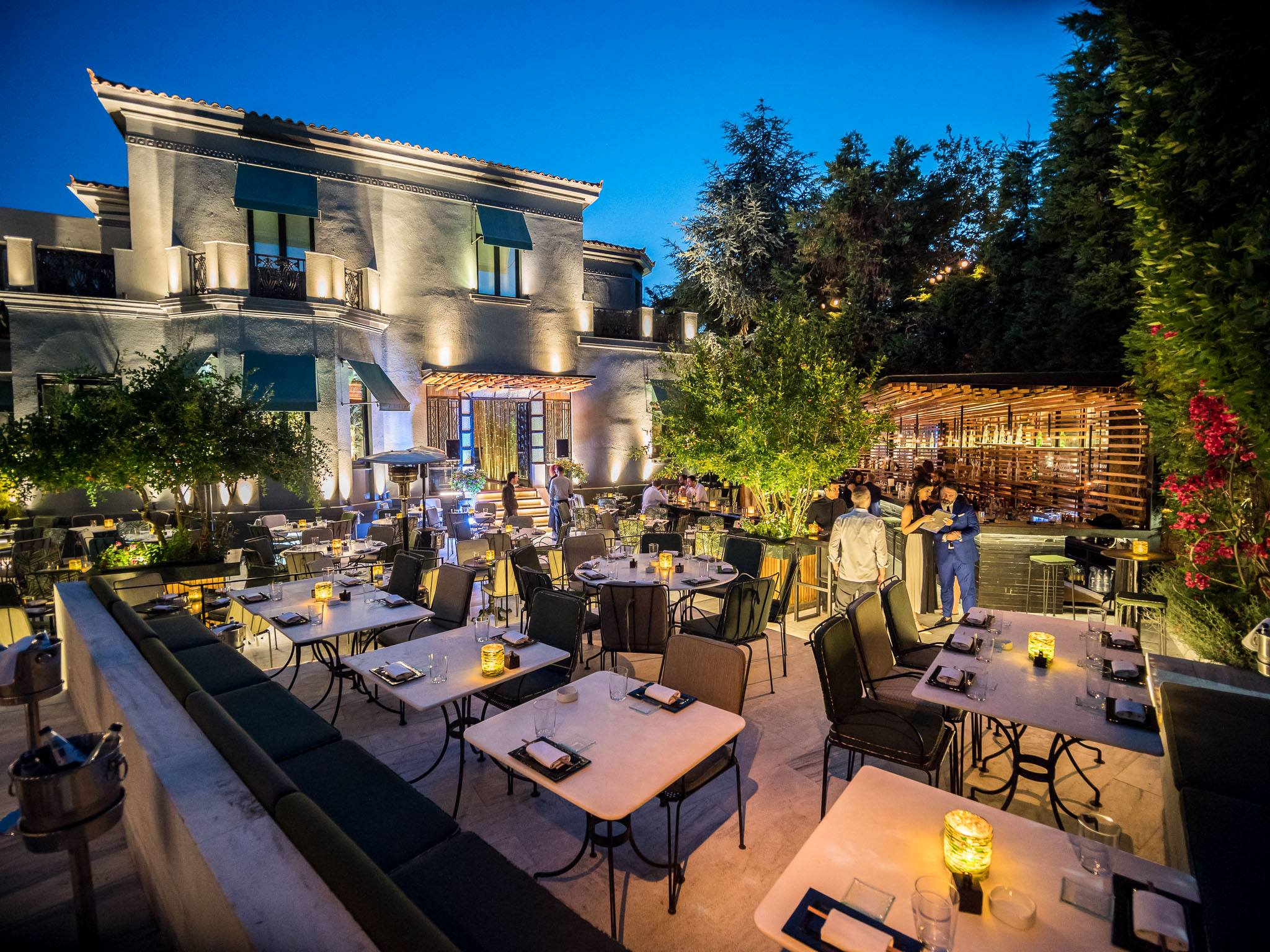 Full Moon® OPENING Party | CASH (Kifissia)