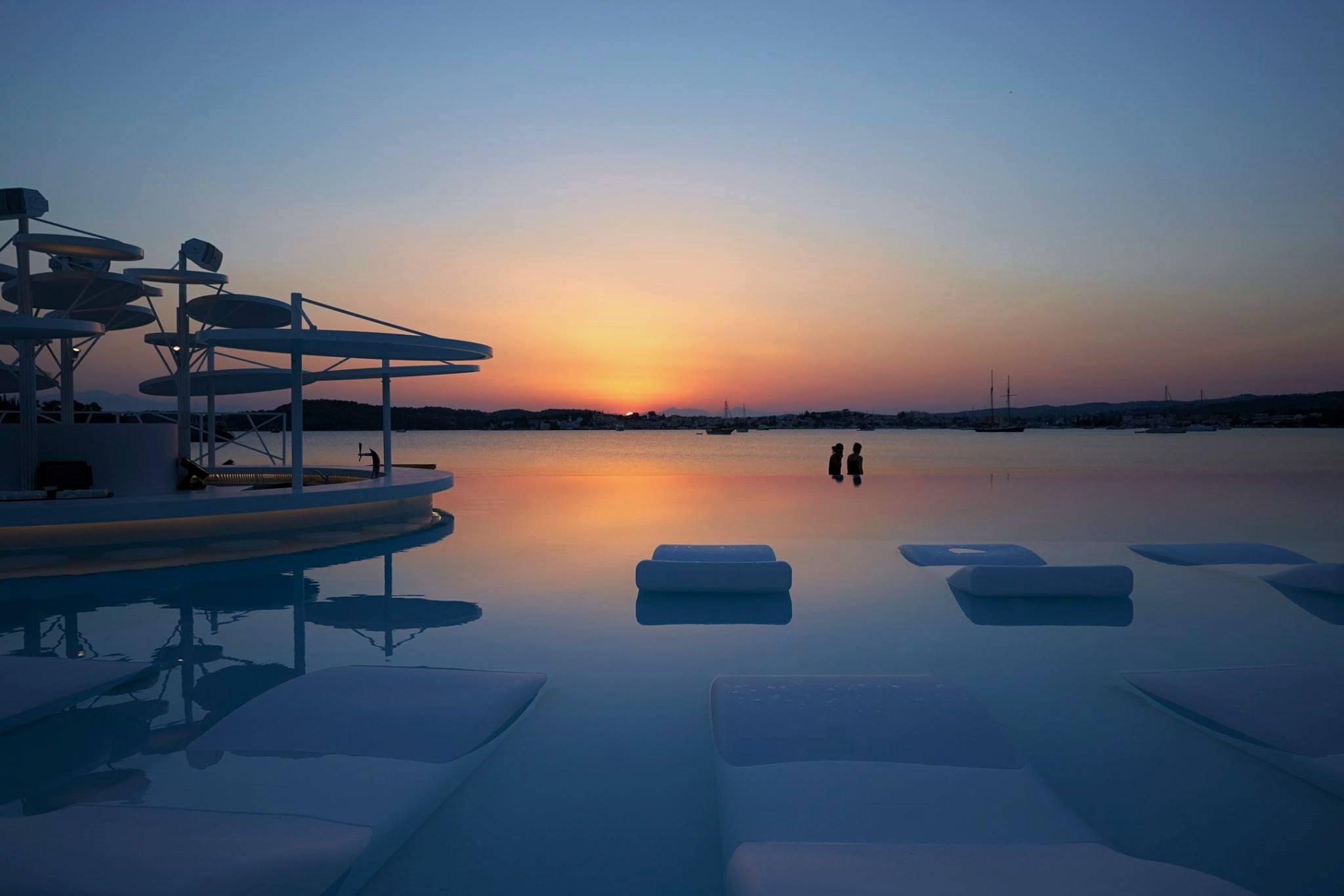 Sun:Set ® Pool Party ★ NIKKI BEACH (Porto Heli)