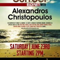 12 -  Alexandros Christopoulos