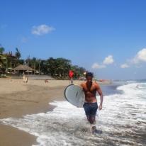 SEMINYAK Beach (Bali) Alexandros Christopoulos