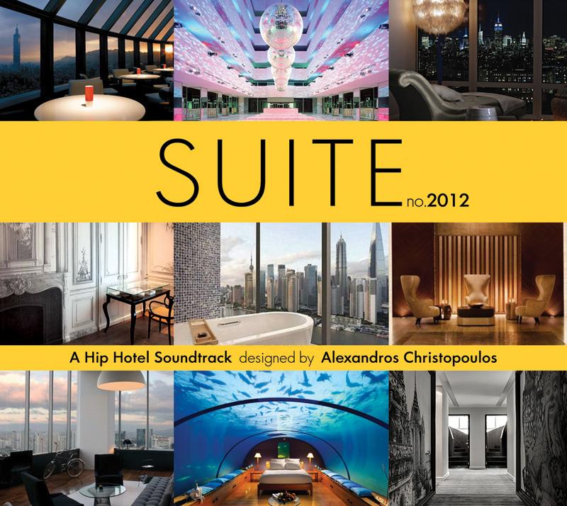 SUITE no.2012