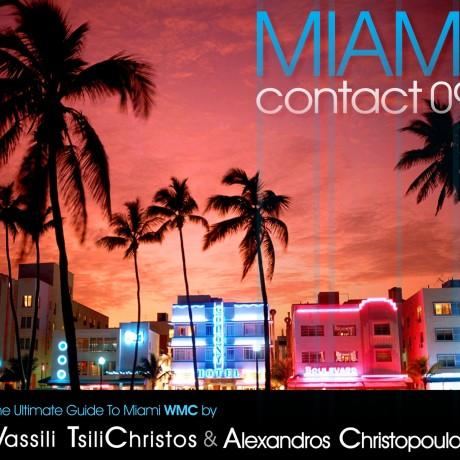 MIAMI Contact 2009