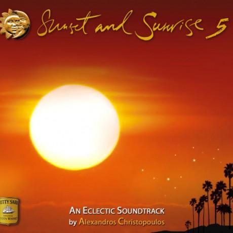 Sunset & Sunrise 5