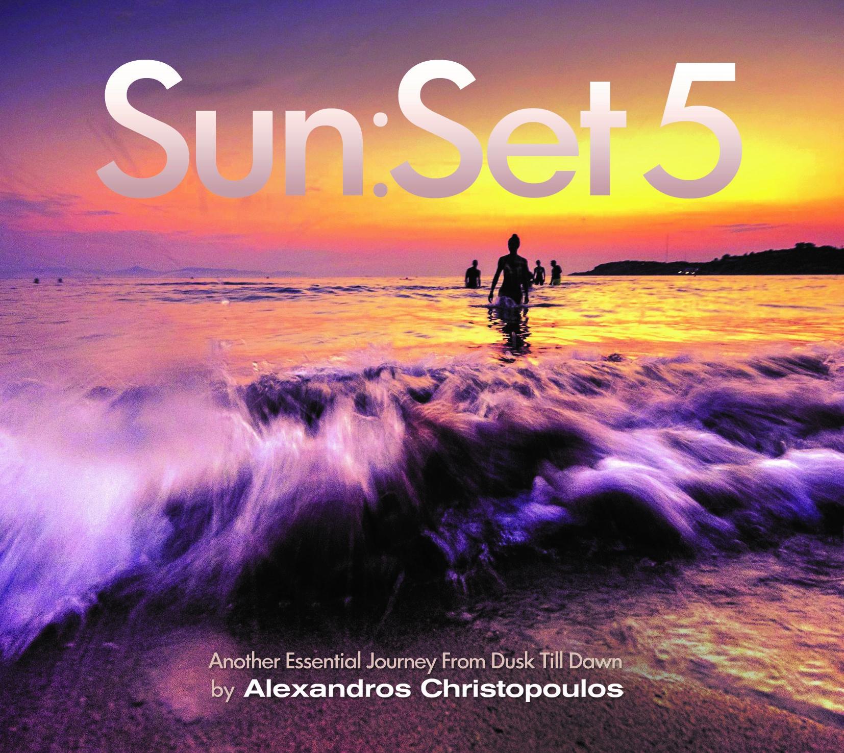 Sun:Set 5