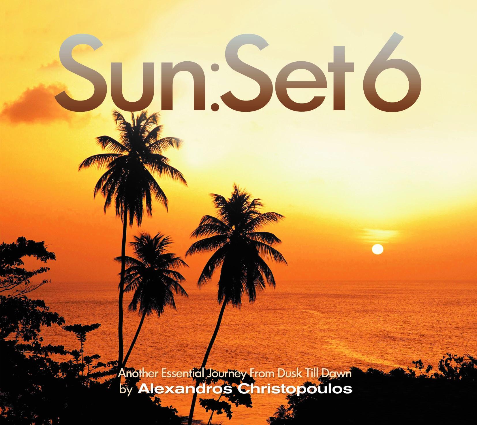 Sun:Set 6